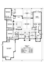 Burkley II - Stock Signature Homes: Naples, Florida - Stock Development