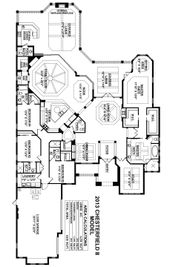 Chesterfield II - Stock Signature Homes: Naples, Florida - Stock Development