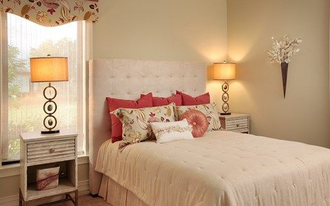 Bedroom featured in the Muirfield V By Stock Development in Naples, FL