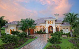 Muirfield V - Stock Signature Homes: Naples, Florida - Stock Development