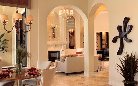 Kitchen featured in the Muirfield V By Stock Development in Naples, FL