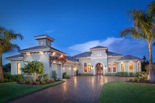 Normandy II - Stock Signature Homes: Naples, Florida - Stock Development