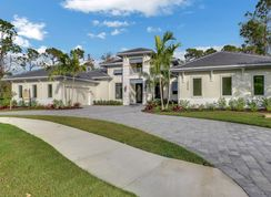 Muirfield VI - Stock Signature Homes: Naples, Florida - Stock Development