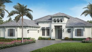 Myrtle II - Stock Signature Homes: Naples, Florida - Stock Development