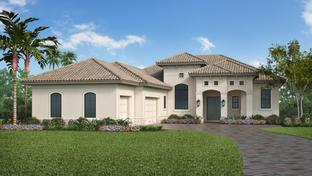 Captiva - Stock Signature Homes: Naples, Florida - Stock Development