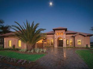 Riviera II - Stock Signature Homes: Naples, Florida - Stock Development