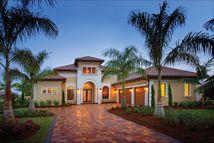 Muirfield III - Stock Signature Homes: Naples, Florida - Stock Development