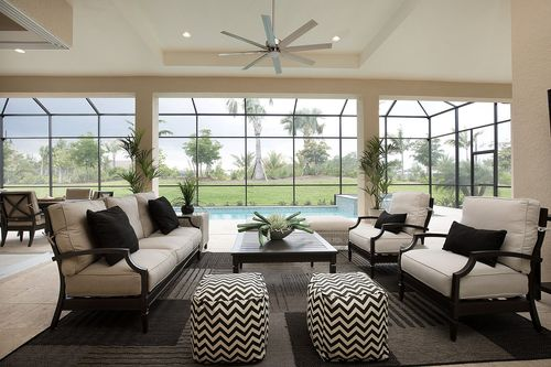 Greatroom-in-Madison-at-Stock Signature Homes-in-Naples