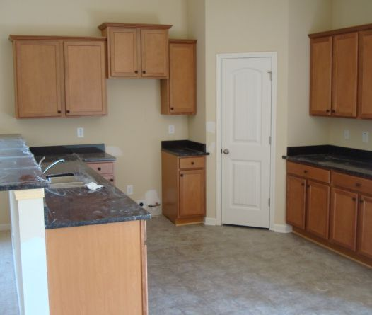 Kitchen featured in the 54 By Stonecrest Homes, LLC  in Atlanta, GA