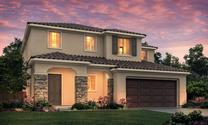 The Villas by Stonefield Home in Merced California