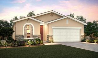 The Cascade - Bellevue Ranch: Merced, California - Stonefield Home