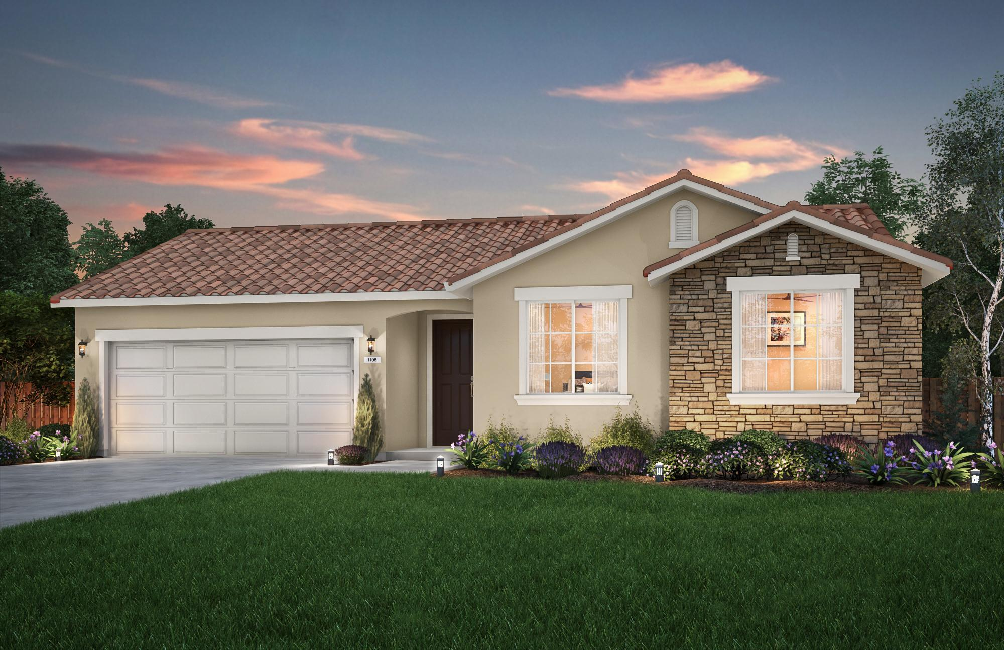 New Homes In Merced County Ca 33 Communities