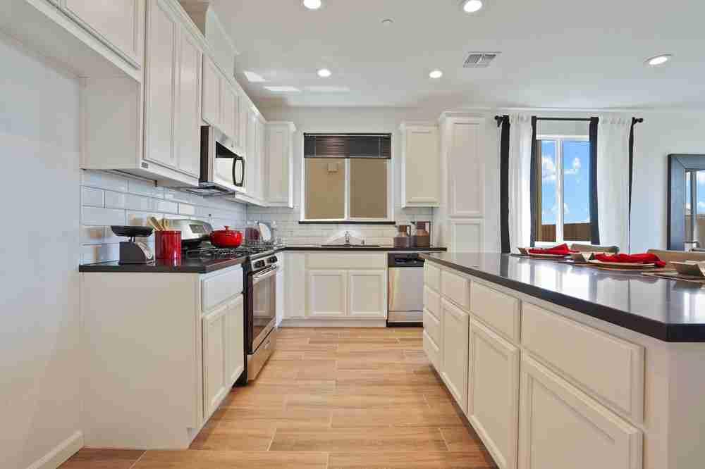 1750 Kitchen
