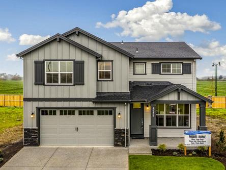 New Homes In Forest Grove Or 134 Communities Newhomesource