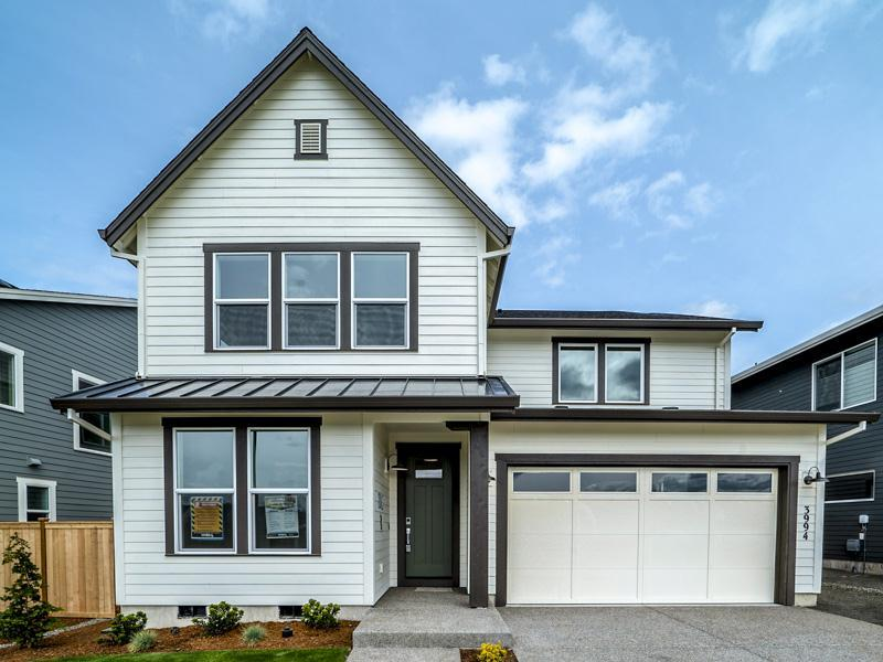 Exterior featured in The Adams By Stone Bridge Homes NW in Portland-Vancouver, OR