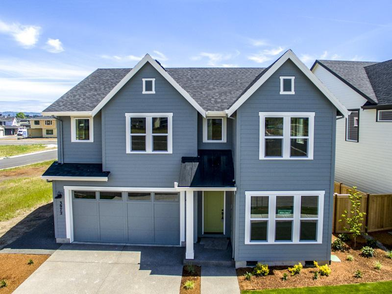 Exterior featured in the Tualatin By Stone Bridge Homes NW in Portland-Vancouver, OR