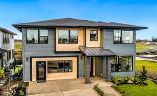Reed's Crossing by Stone Bridge Homes NW in Portland-Vancouver Oregon