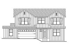 13111 SW Foran Hills Ct - Foran Hils: Portland, Oregon - Stone Bridge Homes NW