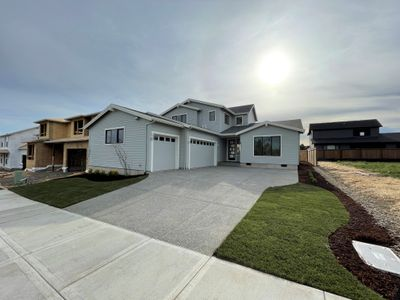 (Contact agent for address) 27611 SW Marigold Terr