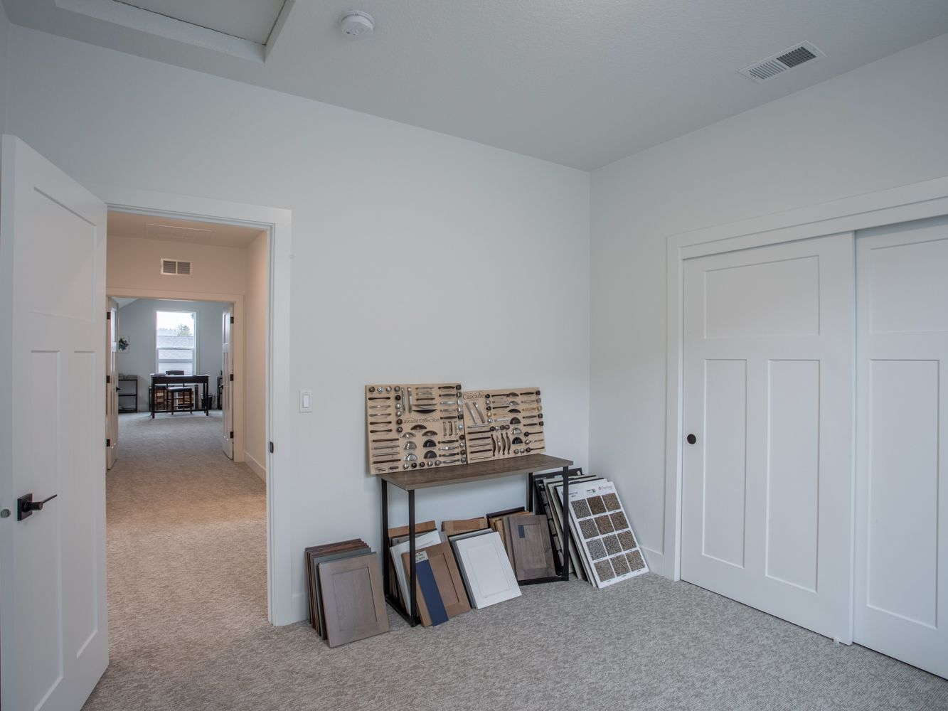 Living Area featured in the 27618 SW Larkspur Terr By Stone Bridge Homes NW