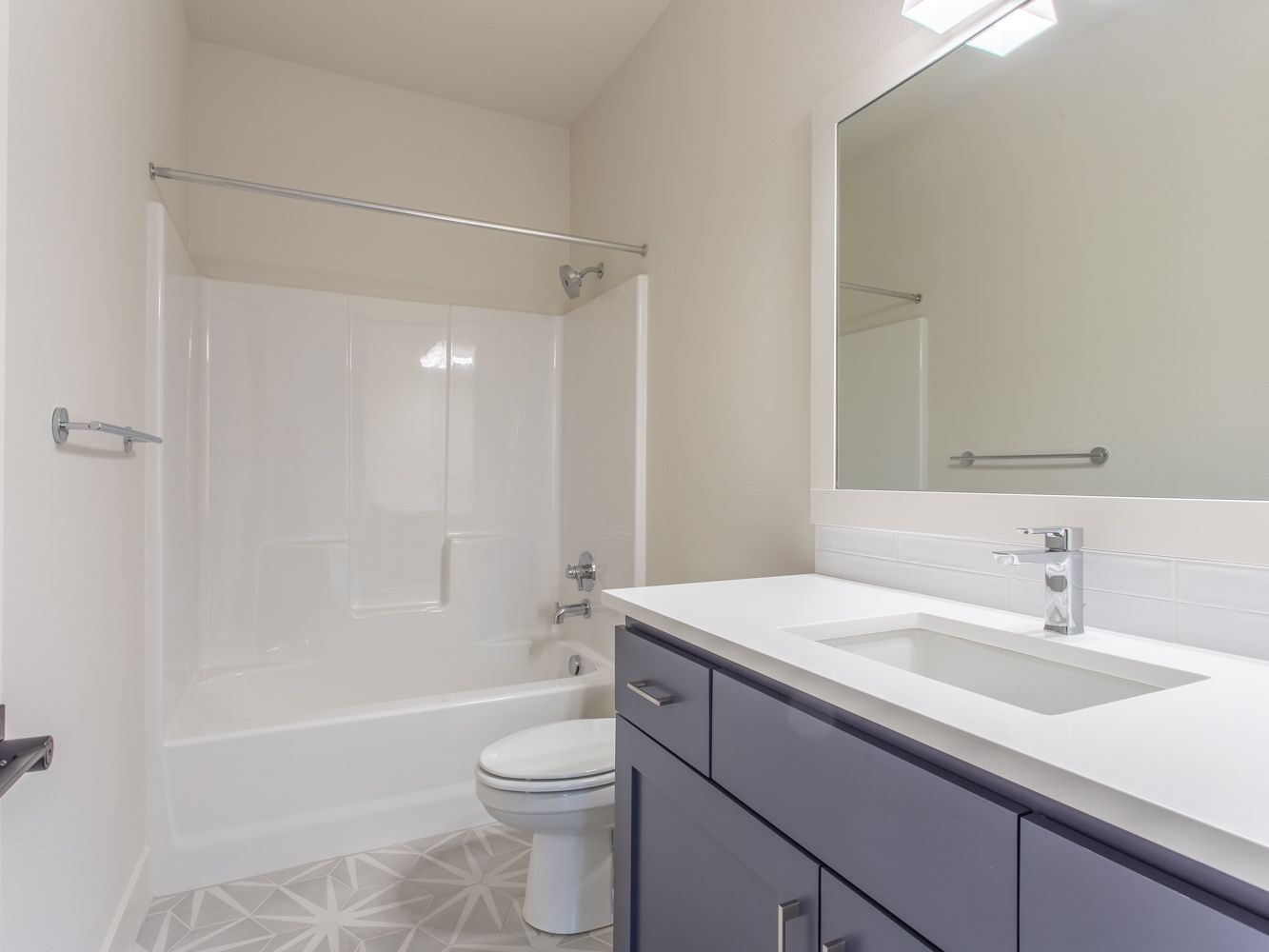 Bathroom featured in the 27611 SW Marigold Terr By Stone Bridge Homes NW in Portland-Vancouver, OR