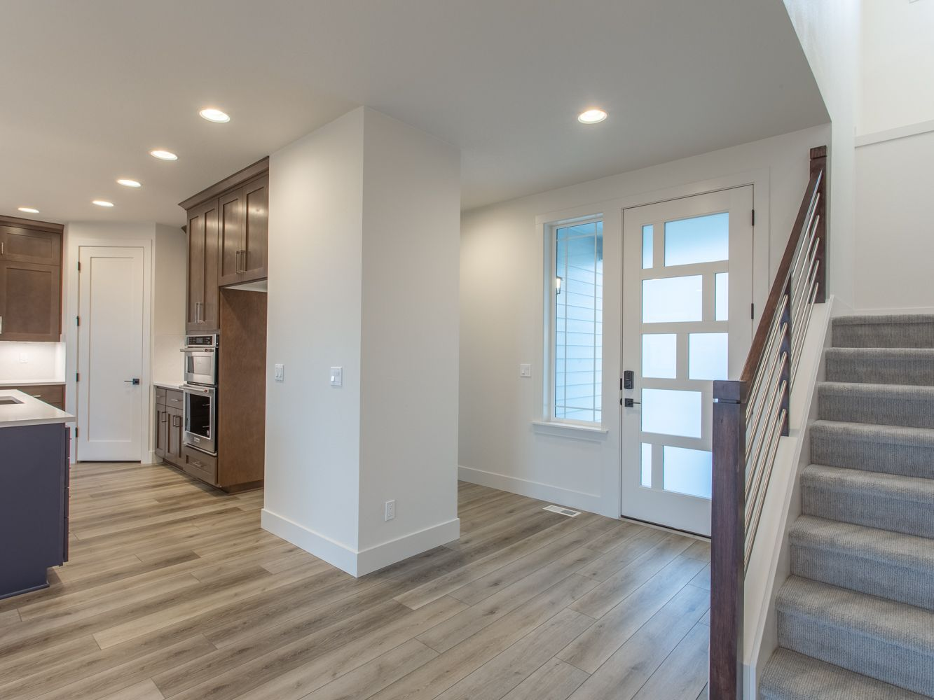 Living Area featured in the 27611 SW Marigold Terr By Stone Bridge Homes NW
