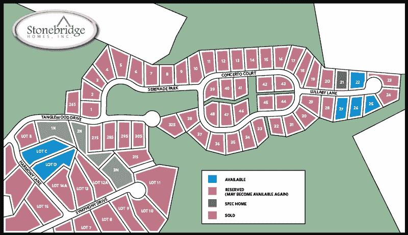 Tanglewood Estates