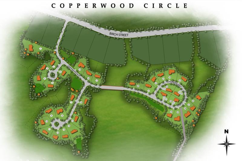 Copperwood Circle