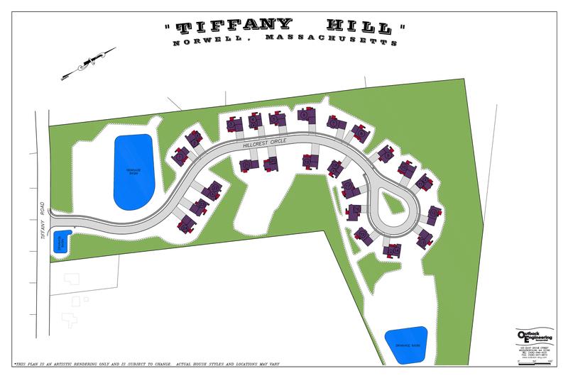 Tiffany Hill - Norwell, MA