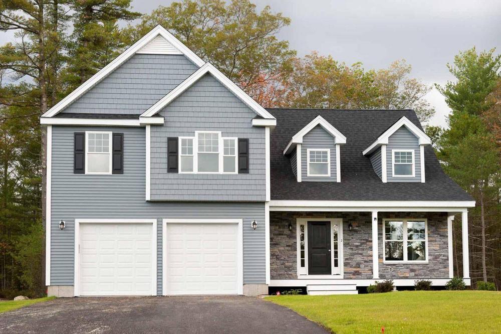 Stoney Ridge Estates