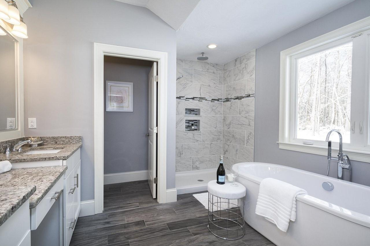 Bathroom featured in The Belvidere By Stonebridge Homes Inc. in Boston, MA