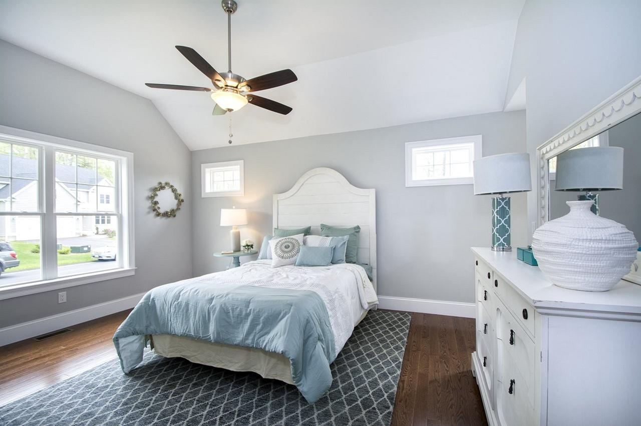 Bedroom featured in The Clarendon By Stonebridge Homes Inc. in Boston, MA
