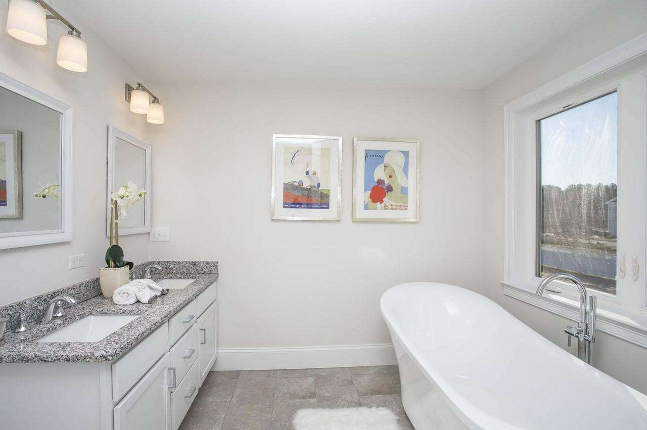 Bathroom featured in The Dartmouth By Stonebridge Homes Inc. in Boston, MA