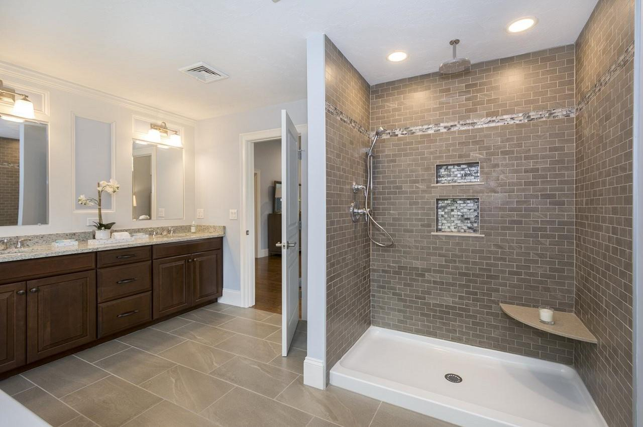 Bathroom featured in The Gloucester By Stonebridge Homes Inc. in Boston, MA