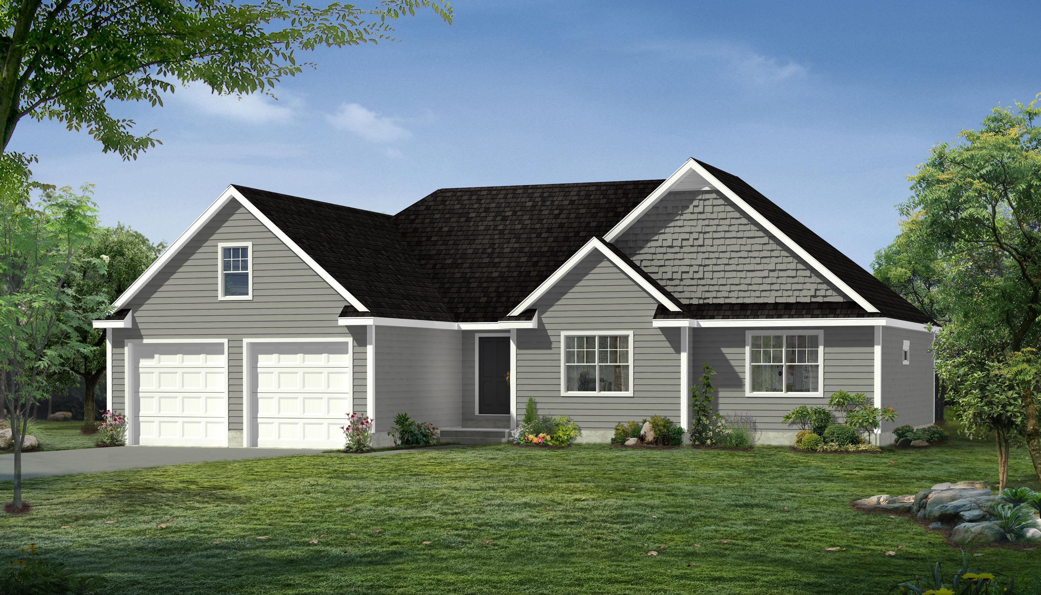 Exterior featured in The Beacon By Stonebridge Homes Inc. in Boston, MA