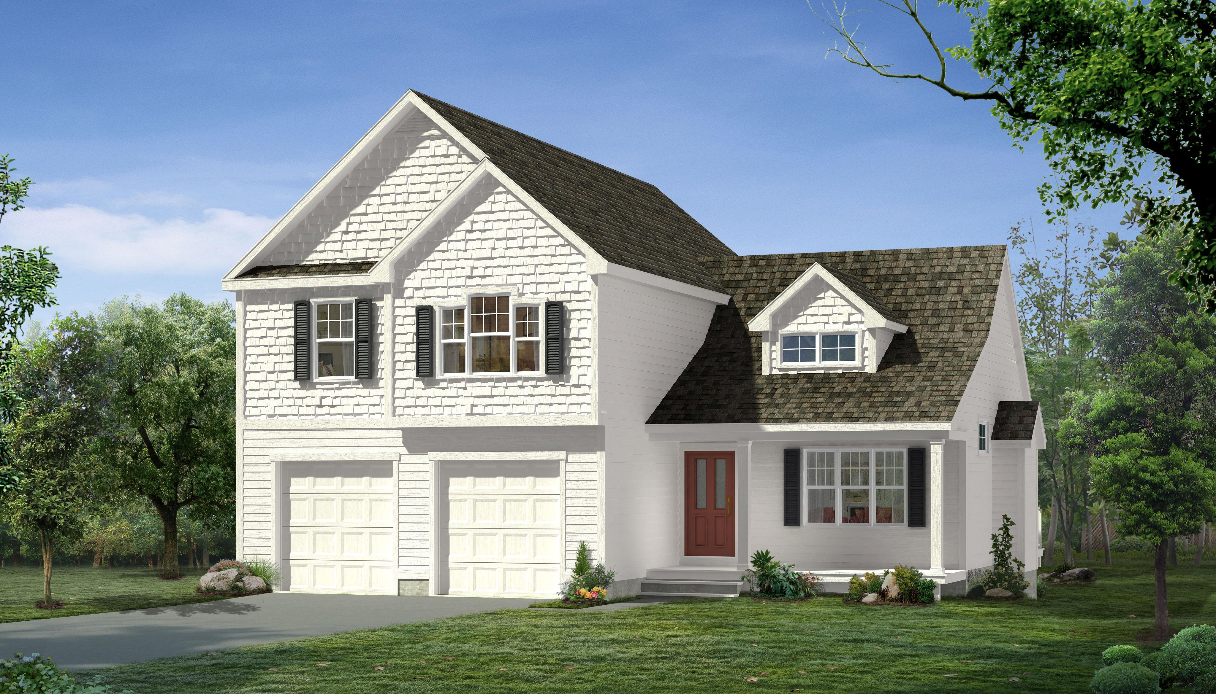 New Construction Homes & Plans in Easton, MA | 764 Homes
