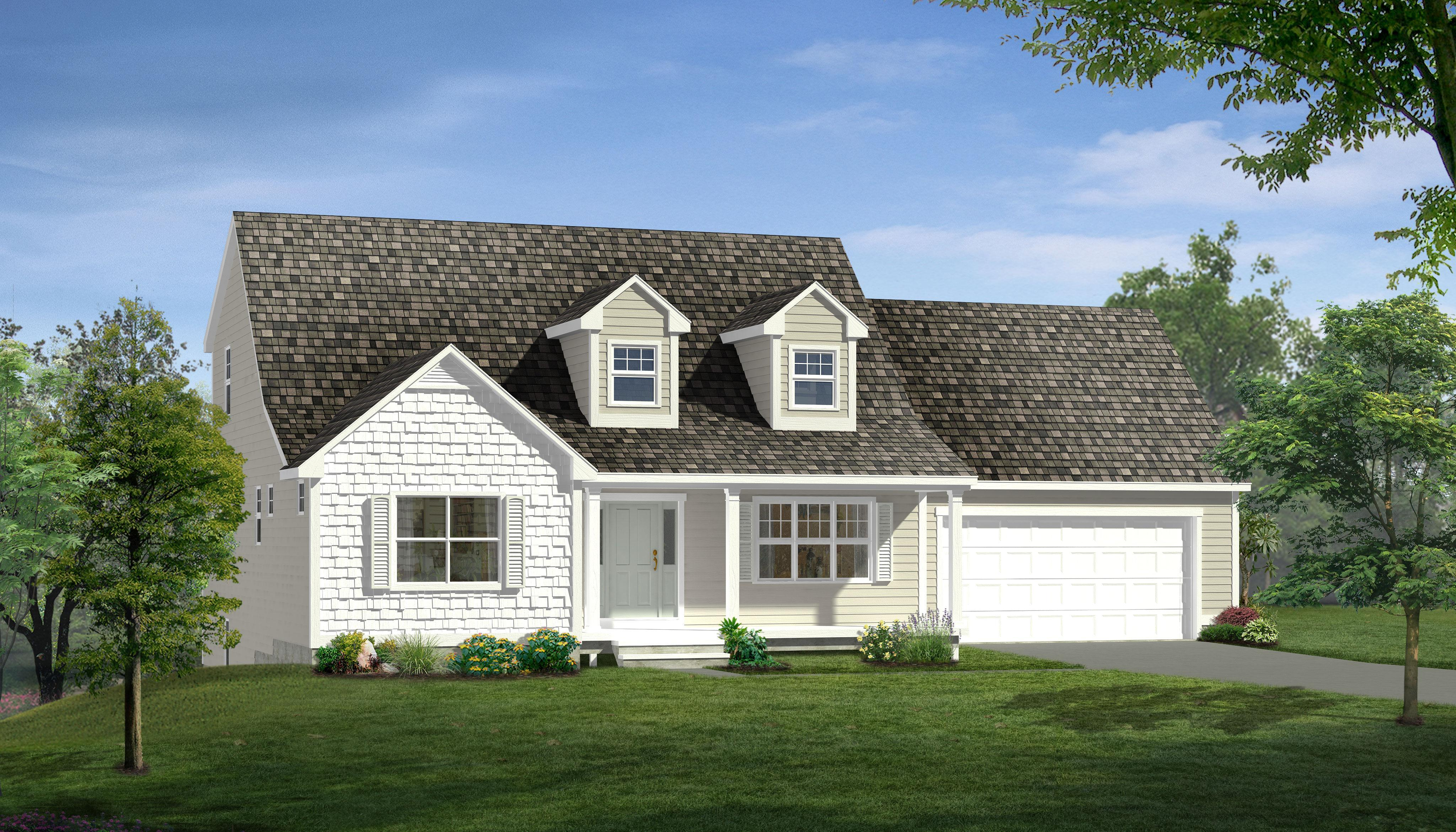 Exterior featured in The Clarendon By Stonebridge Homes Inc. in Boston, MA