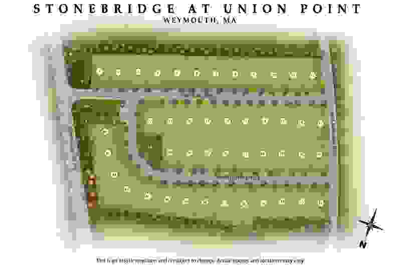 Stonebridge at Union Point