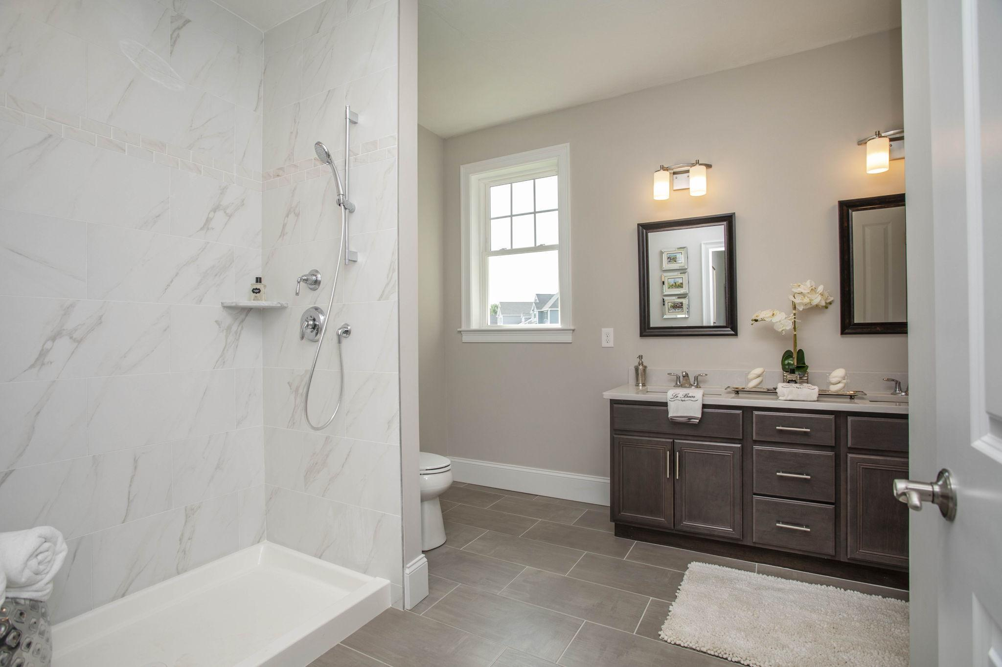 Bathroom featured in The Belmont By Stonebridge Homes Inc. in Boston, MA