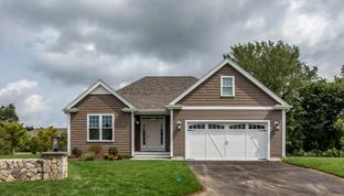 The Belmont - The Estates at Lebaron Hills: Lakeville, Massachusetts - Stonebridge Homes Inc.