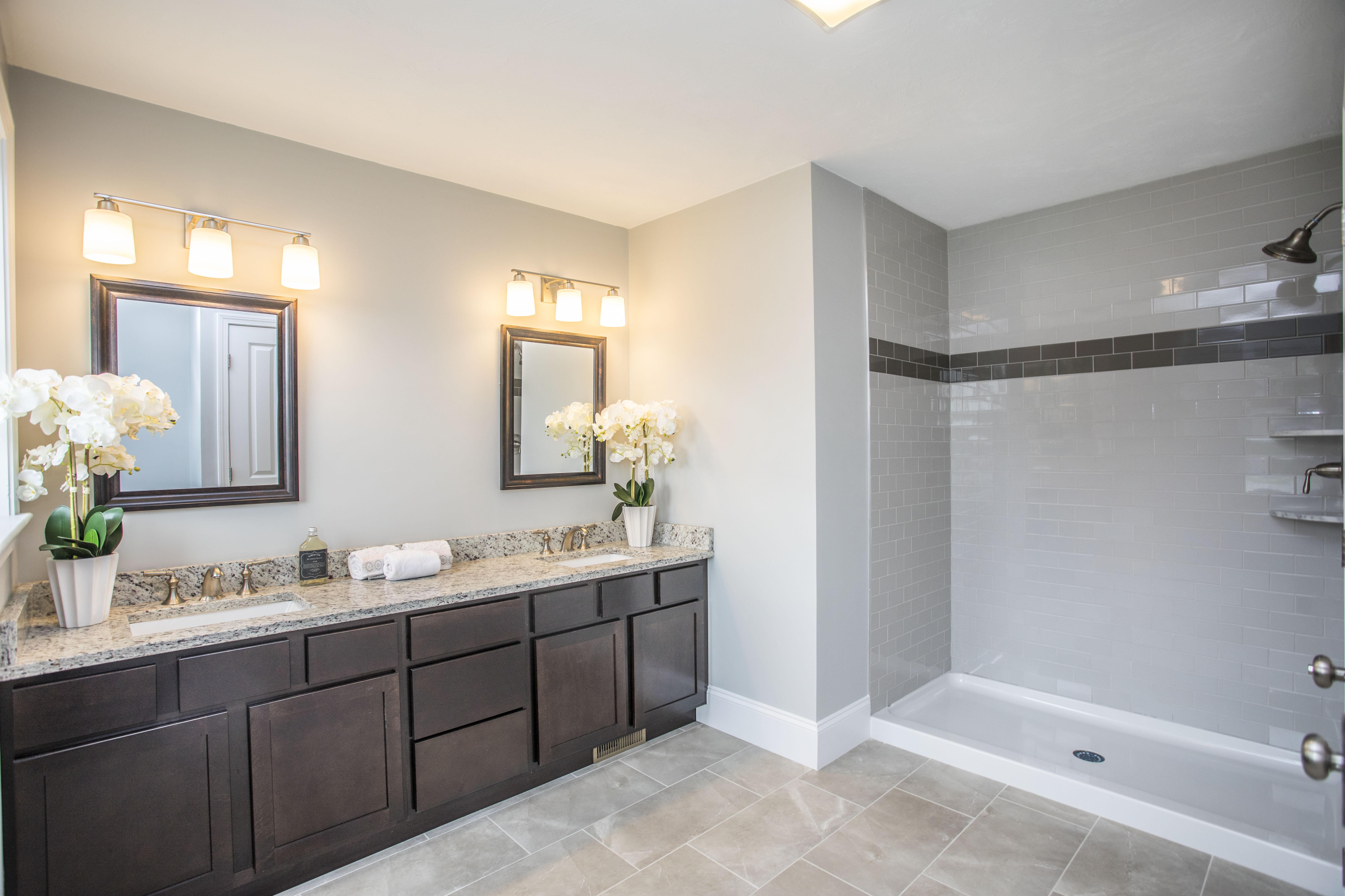 Bathroom featured in The Dalton Grand By Stonebridge Homes Inc. in Boston, MA