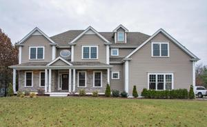 homes in Tanglewood Estates by Stonebridge Homes Inc.