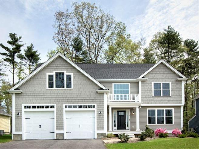 26 Hillcrest Circle (The Gloucester)