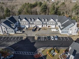 C-Unit - The Villas at Lebaron Hills: Lakeville, Massachusetts - Stonebridge Homes Inc.