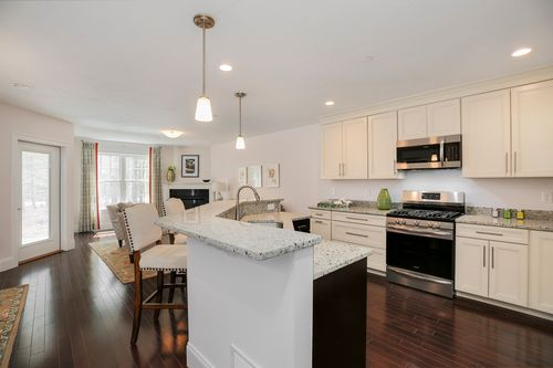 Kitchen-in-The Scituate-at-Nadia Estates-in-Foxborough