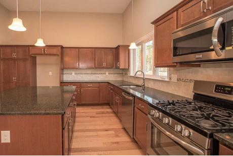Kitchen-in-The Beacon-at-The Estates at Lebaron Hills-in-Lakeville