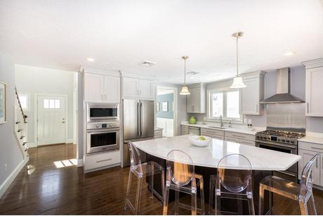 Kitchen-in-The Belvidere-at-Tiffany Hill-in-Norwell