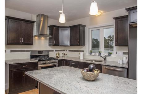 Kitchen-in-The Ashland-at-The Estates at Lebaron Hills-in-Lakeville