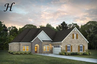 New Construction Homes Plans In Madison Al 746