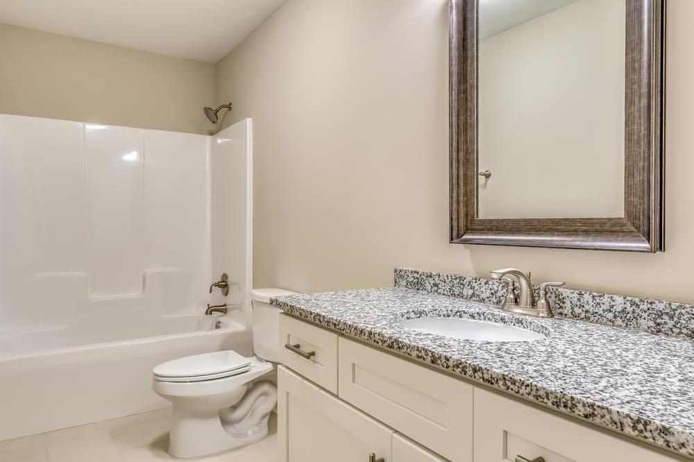 Bathroom featured in the Bridgeport By Stone Martin Builders in Huntsville, AL